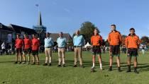 Dronryp verslaat Jellum-Bears en wint 118e Freulepartij