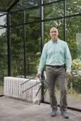 Maurice van Dijke van Meubelfabriek De Valk: Wij zijn degelijk, toegewijd, verrassend en ondernemend