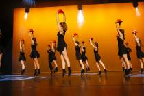 Audities Dance Explosion en talentklassen dans in Sneek