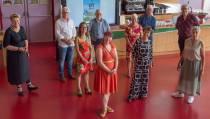 Presentatie plannen Uit Festival SWF 'Yn Ferbining'