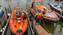 KNRM-station Hindeloopen begint inzamelingsactie voor boothuis