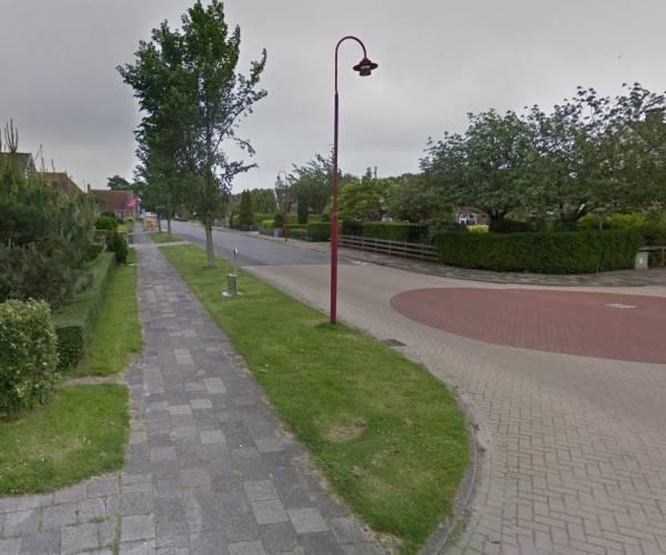 Bewoners Touwenlaan in Makkum op de barricade tegen voorstel herinrichting