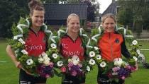 Partuur Sijbrandij wint hoofdklassepartij in Wommels