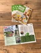Poiesz brengt eigen magazine uit: Puur Poiesz