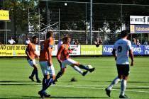 Plan KNVB moet amateurvoetbal weer mogelijk maken
