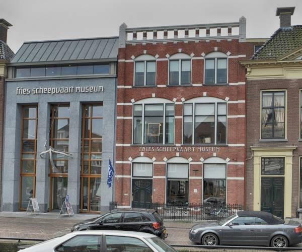 Fries Scheepvaart Museum krijgt komende vier jaar ruim twee ton minder van Provincie