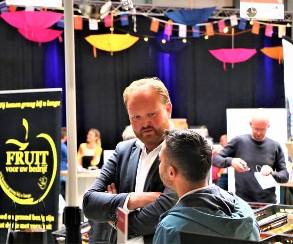 Werkfestival Súdwest-Fryslân opnieuw groot succes