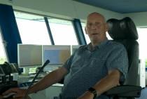 Sluiswachter zijn op de Afsluitdijk is 'Tetris voor gevorderden'