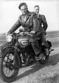 Hulp gezocht in de zoektocht naar een Norton-motor