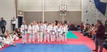 Judoka's Sportcentrum Akkermans winnen medailles met teams