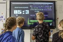 Eerste educatieve escaperoom over pesten nu beschikbaar voor basisscholen