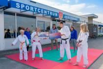 VriendenLoterij steunt Stichting Judo Support Wommels Sneek met 5.000 euro