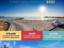 Ondernemersvereniging Makkum neemt initiatief voor toeristisch magazine
