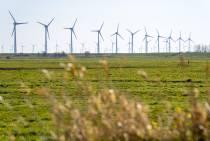 Meerderheid Friezen betrokken bij overstap schone energie