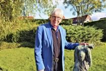 FryslânDOK: 'Dolf Verroen - het kind, de schrijver'