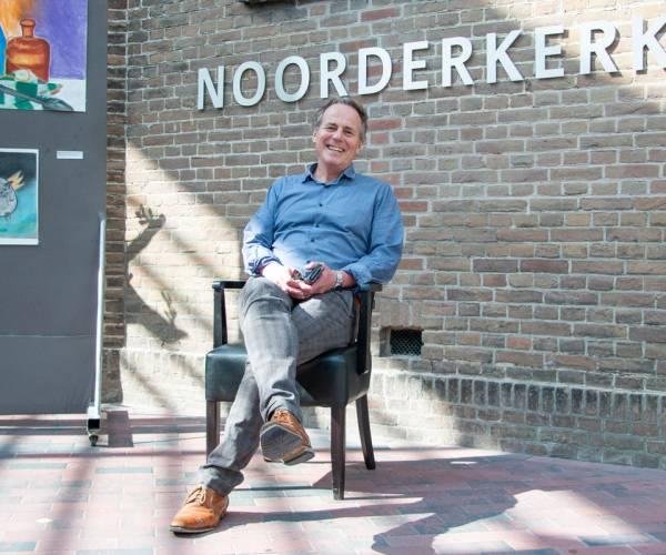 Dirigent Tseard Verbeek na 45 jaar met pensioen: Met de muziek mee