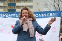 Wethouder Van Gent zet handtekening onder Gelijke Kansen-agenda