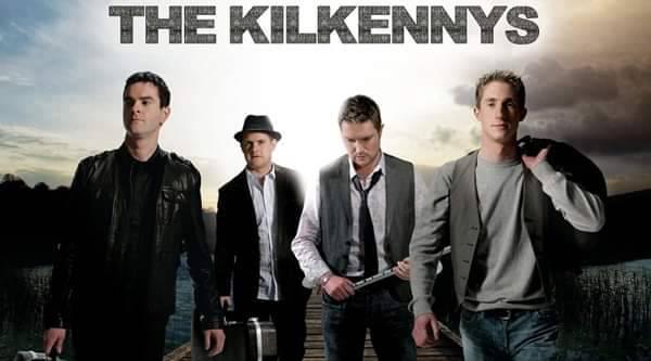The Kilkennys live in de Irish pub de Poort van Cleef
