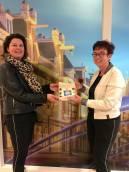 750e bedrijf lid van VVV Waterland van Friesland