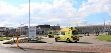 Overdracht ziekenhuispsychiatrie Antonius Zorggroep aan MoleMann Mental Health