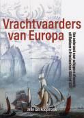 Jelle Jan Koopmans, oud-inwoner Ysbrechtum, promoveert op 'Vrachtvaarders van Europa'