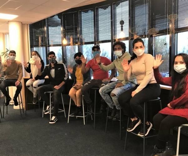 Kookboek inburgering in Sneek genomineerd voor landelijke prijs