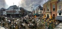 Video: De Sneker horeca kan niet wachten om je te verwelkomen op hun terras