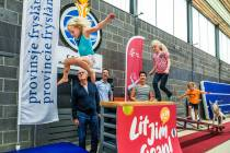 Ledenaantal sportverenigingen een 'boost' geven, start 'De Wike' in Joure