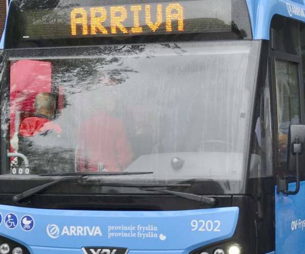 Akkoord over openbaar vervoer voor Friese leerlingen