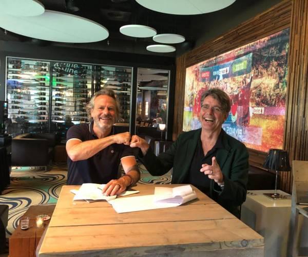Noorderpoort en Friesland College slaan handen ineen voor opleiding 'acteur'