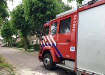 Brandweer Makkum zoekt nieuwe collega's