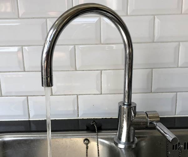 10.000 huishoudens zonder water in de Zuidwesthoek