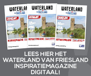 Waterland van Friesland