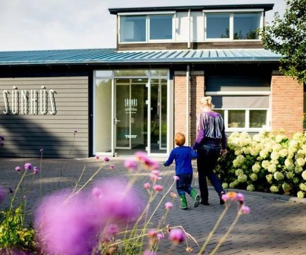 Gezondheidscentrum in Makkum gaat langzamerhand weer terug naar normaal