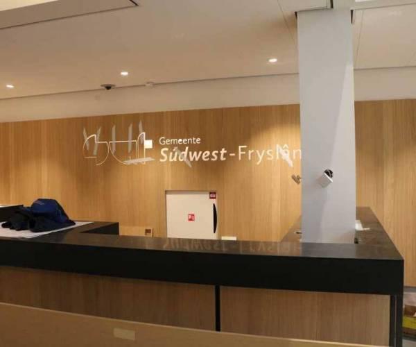Súdwest-Fryslân: sluitende begroting en ruimte om te investeren