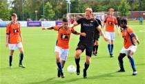 KNVB houdt twee opties open voor hervatting