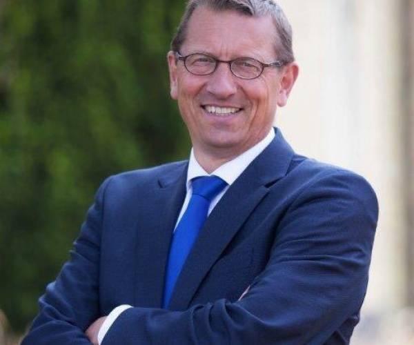 Maarten Offinga voorgedragen als nieuwe burgemeester Hardenberg
