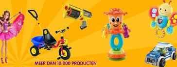De Grote Speelgoedwinkel Wommels in de top van beste online speelgoedwinkels