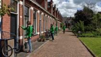 Groen Links: Súdwest-Fryslân sluit je aan bij het Schone Lucht Akkoord