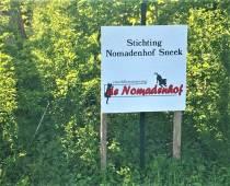 Nomadenhof, 25 - 05- 2020