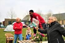 """Habtamu de Hoop (PvdA): """"Tekort betaalbare woningen zet leefbaarheid Friesland onder druk"""""""