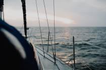 Mensensmokkel op zeilboot die vertrok uit Friese haven richting Engeland