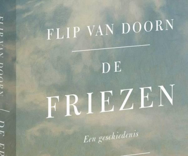 Lezing 'De Friezen' door Flip van Doorn