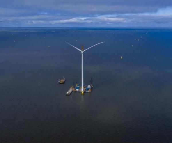 Omgevingsfonds Windpark Fryslân uit de startblokken