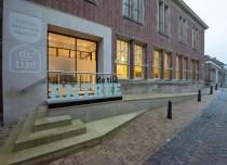 Volop bedrijvigheid Cultuurhistorisch Centrum De Tiid in Bolsward