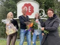 Gezin uit Drachten wint prijs met hun avonturen in Zuidwest Friesland