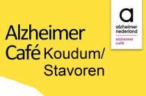Vrijwilligers gezocht voor Alzheimer Café in Koudum en Stavoren
