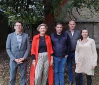 Zeven genomineerden Ondernemersprijs Súdwest-Fryslân 2021