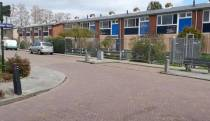 Tien energie-neutrale woningen aan de Klipperstraat in Makkum