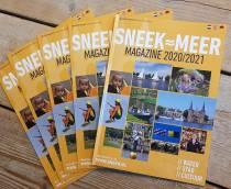 Nieuwste Sneek Magazine verschenen
